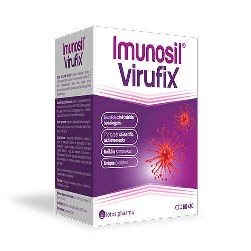 Imunosil® ViruFix